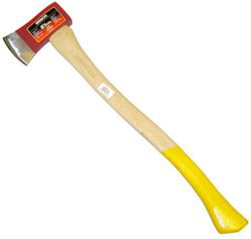 Picture of Axe 2 1/2 Lb W/Hickory Handle - No: A006700