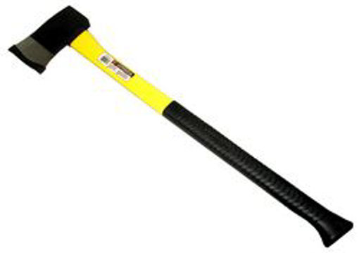 Picture of Axe Yellow FBG Handle 2-1/2lb - No: A006968-BLK