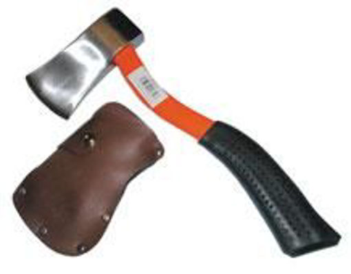 Picture of Axe Camping W/Fbg Handle - No: A006210
