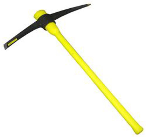 Picture of Axe Pick 6lb 6EyeW/YelF/G Hdl - No: A007005