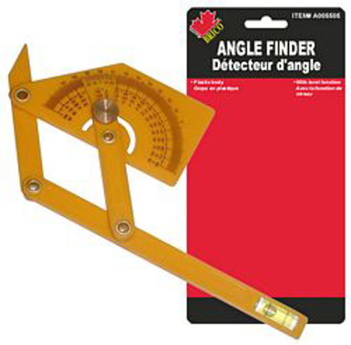 Picture of Angle Finder W/Level Function - No: A005505 - No: A005505