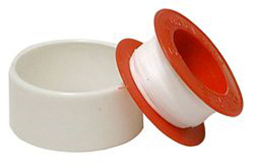 Picture of Tape PipeThread(Teflon)1x480 - No: P006900