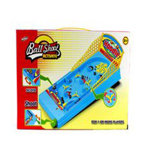 Picture of Ball Shoot Game - No: 28011
