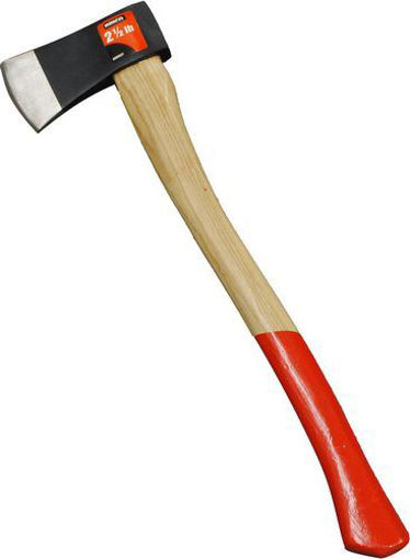 """Picture of Axe 2 1/2 Lb 24"""" Ash.Wood Hndl. - No A006627"""
