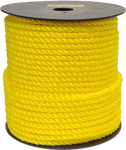 """Picture of Poly Rope 1/2""""X335Ft - No R001850"""