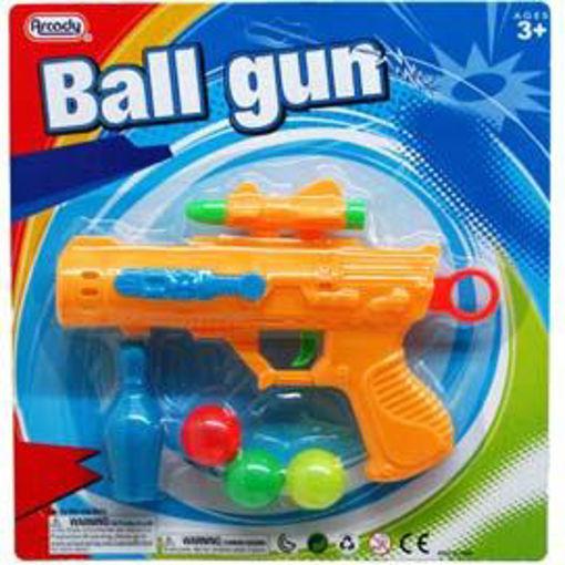Picture of Ball Gun Play Set 8 - No ARB884A