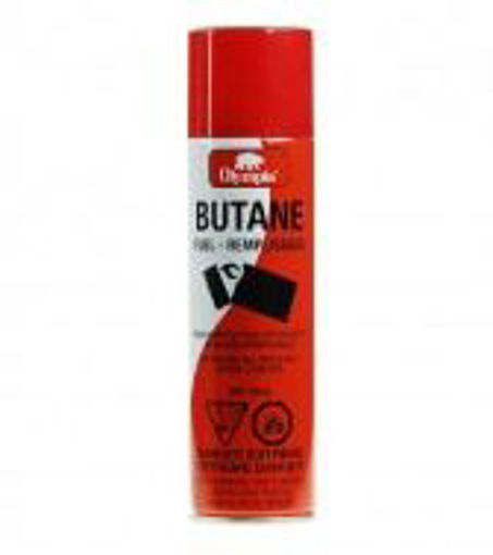Picture of Butane For Lighters 150g - No 7544LIB