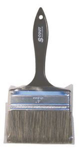 Picture of Bristle 4in Scout - No HB160010