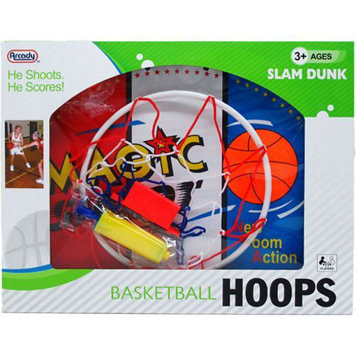 Picture of Basketball Play Set 19.5in - No ARY6885