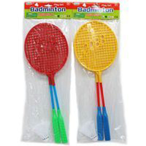 Picture of Badminton Play Set 17in - No ARB2088