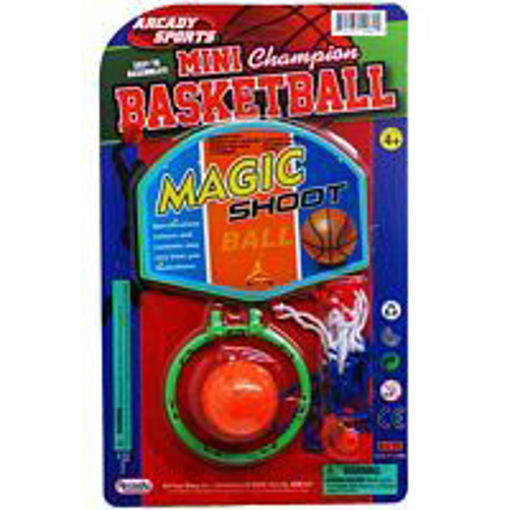 Picture of Basketball  Mini Play Set 5Pc - No ARB3101