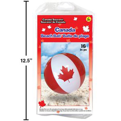 Picture of Ball Canada 16in - No 62333