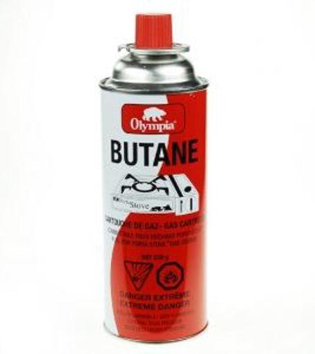 Picture of Butane For Porta.Stove 220G - No 7543LIB