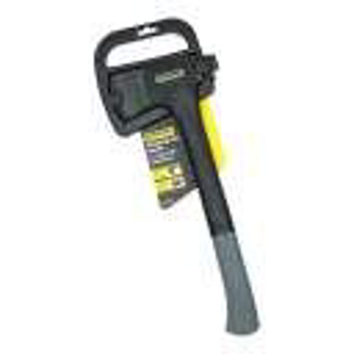 Picture of Axe Chop 1.1Lb, 17.5in Fbg Hd - No A007222