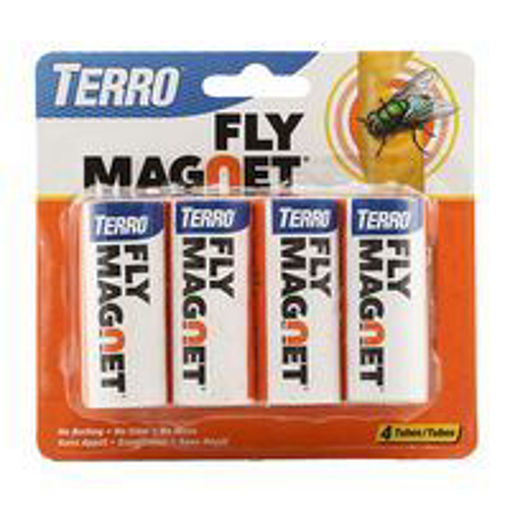 Picture of Fly Catcher Ribbon Terro - No T510
