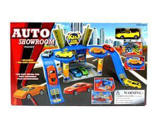 Picture of Auto Service Center - No 75603