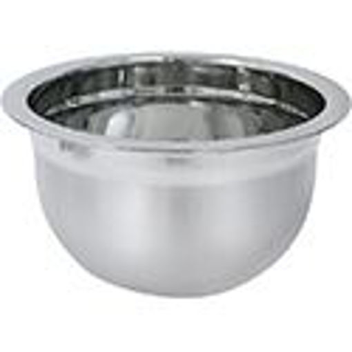 Picture of Bowl Mixing 3L Ss Euro - No 12752