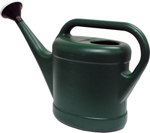 Picture of Watering Can, All Poly Asst 10L - No W000086