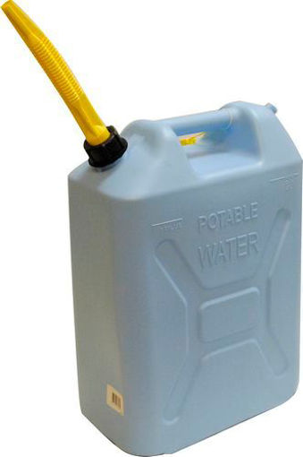 Picture of Can Water 20 litre Jerry - No SC-W520
