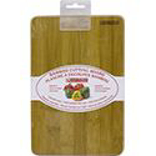 Picture of Cutting Board Bamboo 6X9 - No 076484