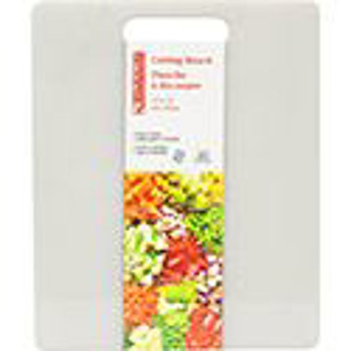 Picture of Cutting Board Rect White - No 077994