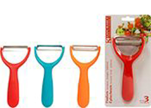 Picture of Peeler 3Pc Set 5in - No 078112