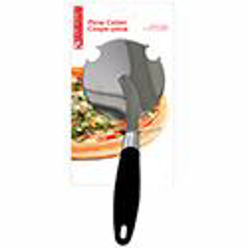 Picture of Pizza Cutter Ss Plst Hndl - No 76377