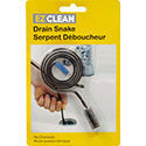 Picture of Snake Drain Cleaner - No 078093