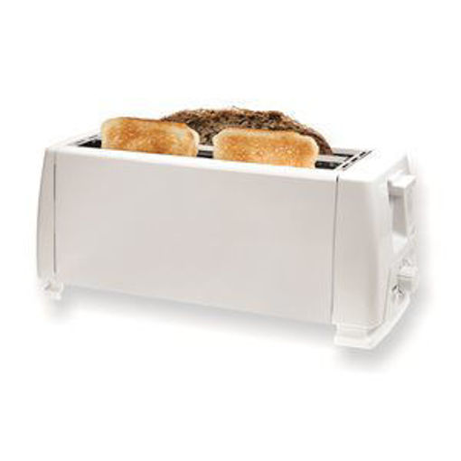 Picture of Toaster 4 Slice White - No ATS4463