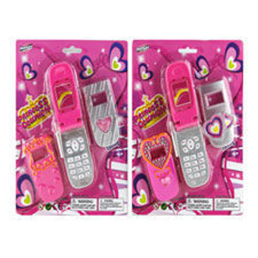 Picture of Cell Phone Play Set - No 21845