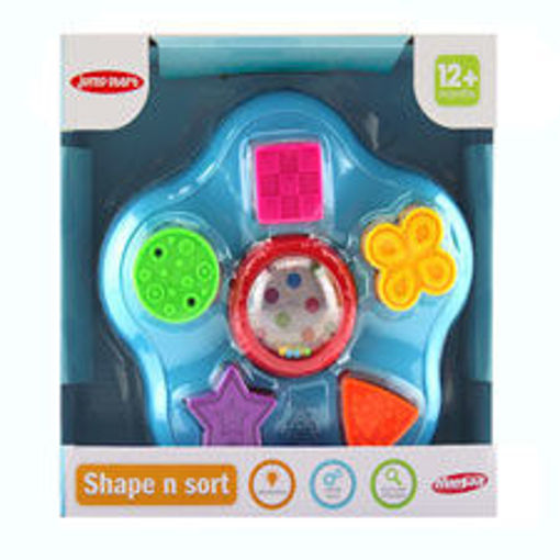 Picture of Sorter Flower Shape - No 91208