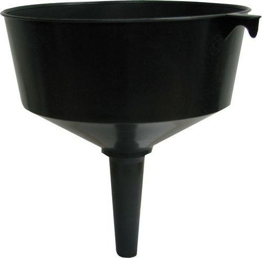 "Picture of Funnel 12"" W/Handle #8045 - No SC-08045"