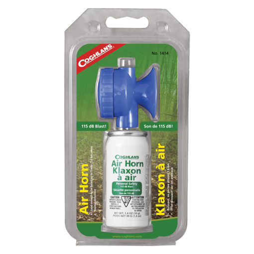 Picture of Air Horn 1.4Oz - No 1414