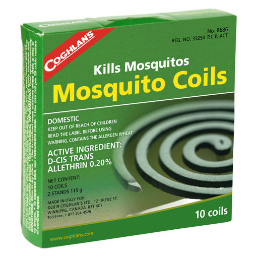 Picture of Mosquito Coils - No: 8686
