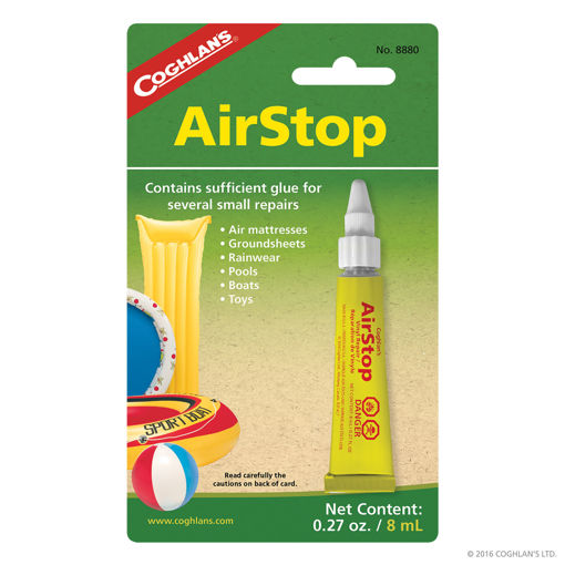 Picture of Airstop - No: 8880
