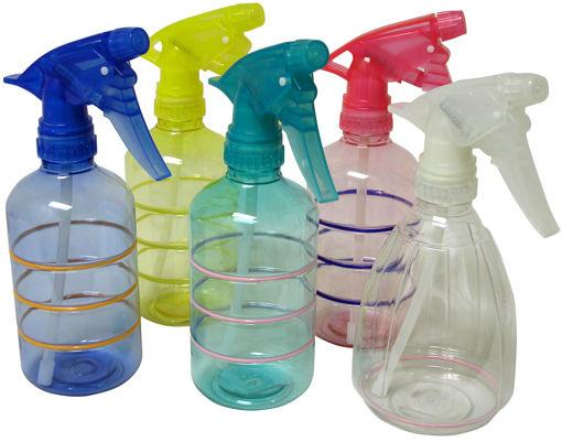 Picture of Bottle Sprayer 400Ml Pet Asst - No 071043