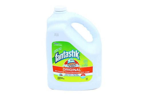 Picture of Cleaner Fantastik 3.8L - No 48322