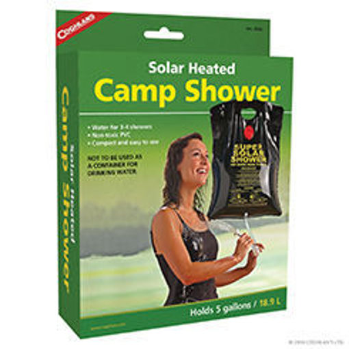 Picture of Camp Shower 5Gal - No 9965