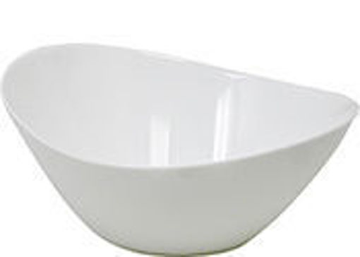 Picture of Bowl Serving 10In Opal Glass - No 077856
