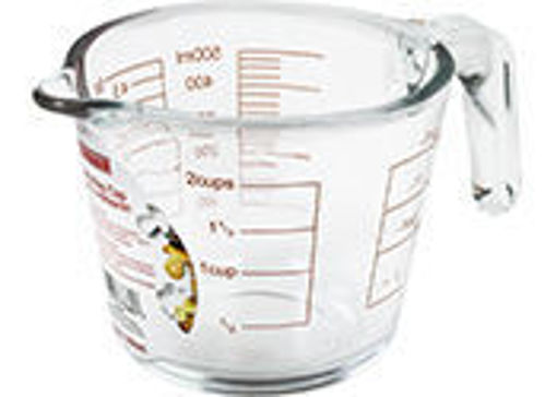Picture of Cup Measuring Glass 500Ml - No 077864