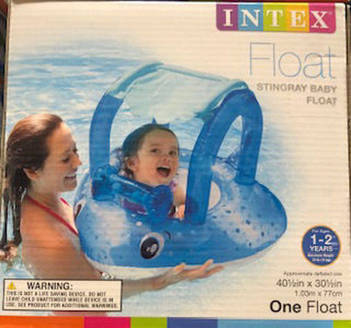 Picture of Float Baby 40X30in - No 56589EP