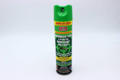 Picture of Insect Repellant 284G 30% Deet - No 11101