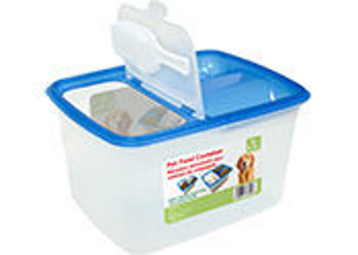 Picture of Container Pet Food 5L - No 077792