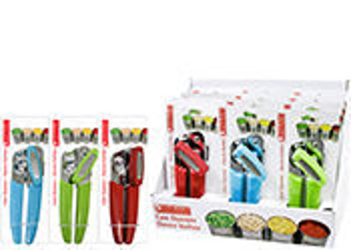Picture of Can Opener 6in Asst Color - No 077661