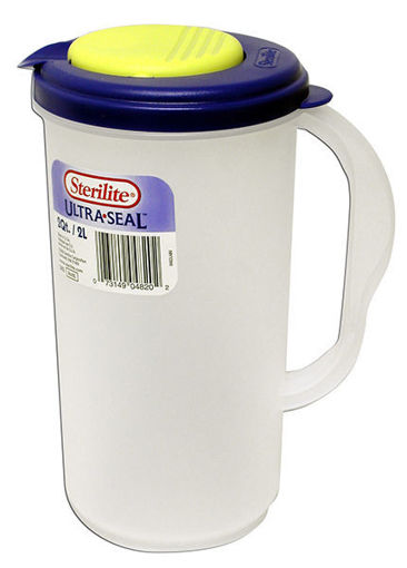 Picture of Pitcher 2Q Ultra Seal - No 04820006