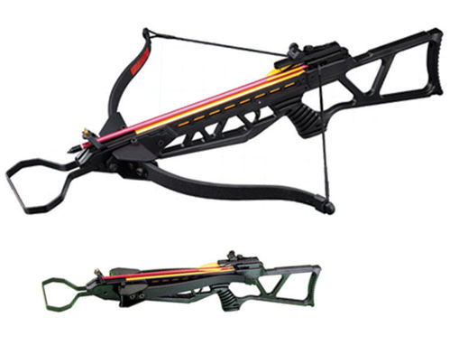 Picture of Crossbow  180Lb Black Plst - No CF-180