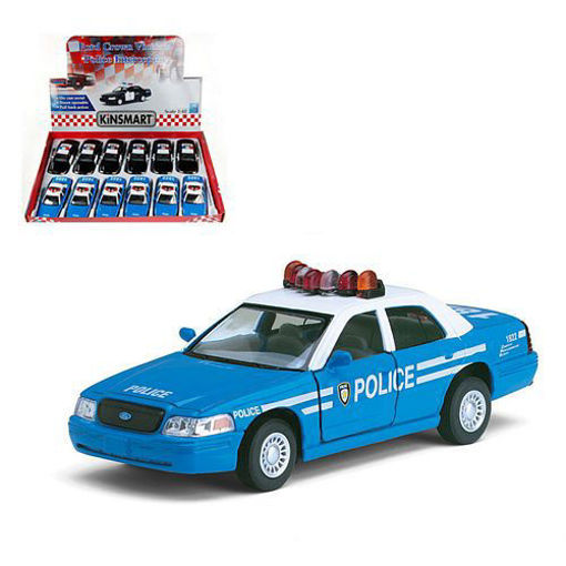 Picture of Ford Crown Victoria 2000 - No 7919TYC