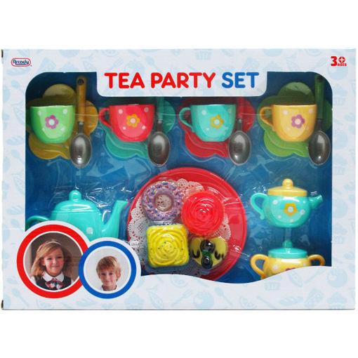 Picture of Tea Party Set 20Pc - No ARZ6824