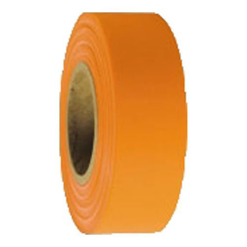 Picture of Tape Flagging Orange 200Ft - No 71222