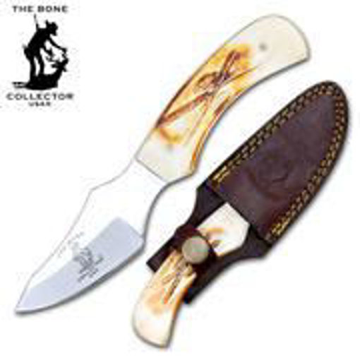 Picture of Knife 8in Hunting - No BC807